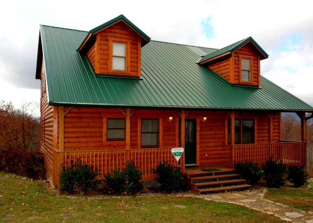 Chateau Victoria - 3 Bedroom 3 Bath Chalet