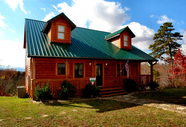 Southern Comfort - 3 Bedroom 3 Bath Chalet