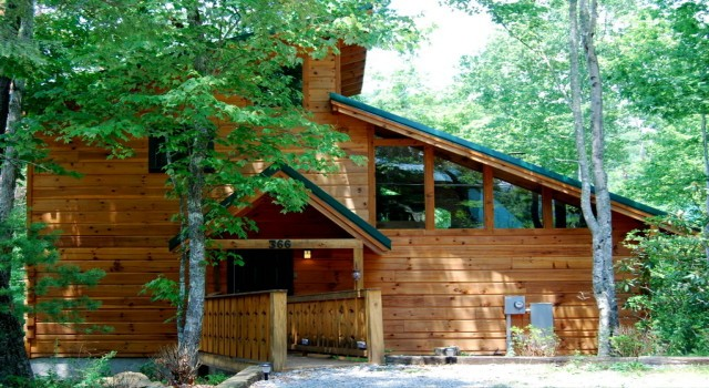 Ahhh...Sweet Retreat - 1 Bedroom 2 Bath Chalet